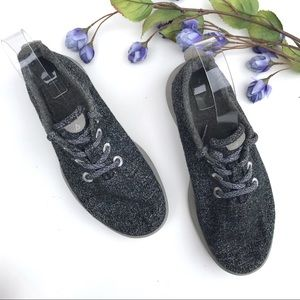 Allbirds Wool Runners Lace Active Sneakers Shoes
